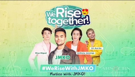 We Rise Together with JMKO Image Thumbnail