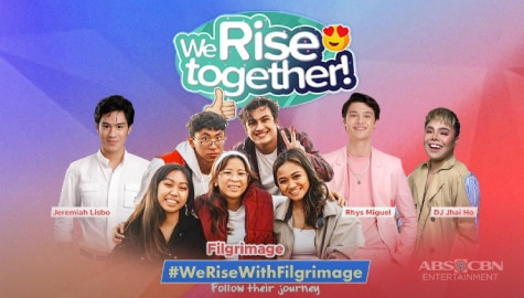 We Rise Together with Filgrimage Image Thumbnail