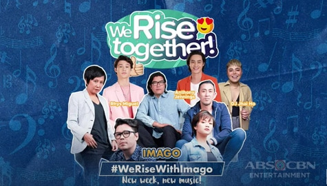We Rise Together with Imago Image Thumbnail
