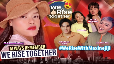 We Rise Together with Maxinejiji Image Thumbnail