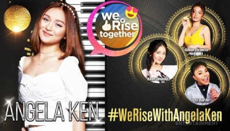 We Rise Together with Angela Ken Image Thumbnail