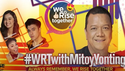 We Rise Together with Mitoy Yonting Image Thumbnail