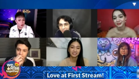 We Rise Together: Donny, Belle, Kaori, Rhys, Criza, Joao, Ashley, Gello share their favorite 'He's Into Her' episodes Image Thumbnail