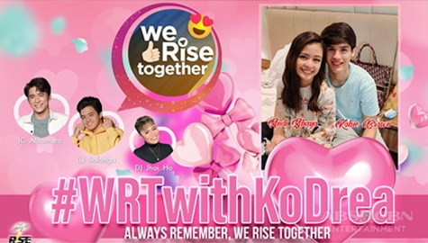 We Rise Together with Andi Abaya and Kobie Brown Thumbnail