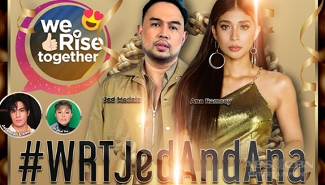 We Rise Together with Jed Madela & Ana Ramsey Thumbnail