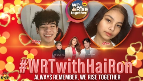 We Rise Together with Haira Palaguitto & Kyron Aguilera Thumbnail