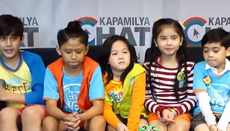 Get to know the kids of Team YeY Season 3 Image Thumbnail