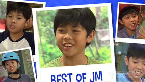 Best of JM in Team YeY Season 3 | Bida Best ListBest of JM in Team YeY Season 3 | Bida Best List Image Thumbnail