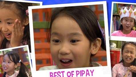 Best of Pipay in Team YeY Season 3 | Bida Best List Image Thumbnail