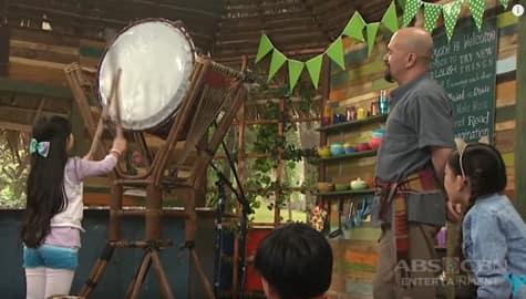 Sound Check - Sinawali Drum | Team YeY Season 4 Image Thumbnail
