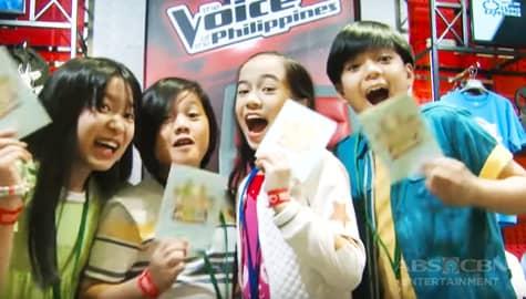 ABS-CBN Studio Experience | Balitang YeY Image Thumbnail