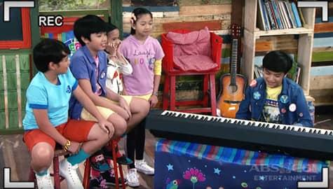 Bloopers: Sound Check - Musikatuwaan | Team YeY Season 4 Image Thumbnail