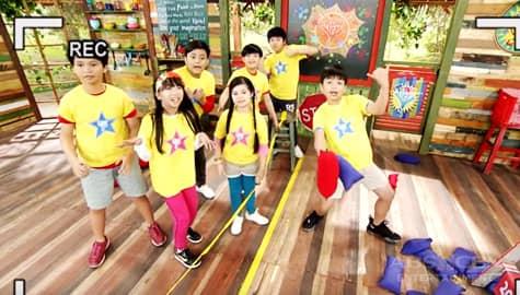 Bloopers: Game Play - PE Games | Team YeY Season 4 Image Thumbnail