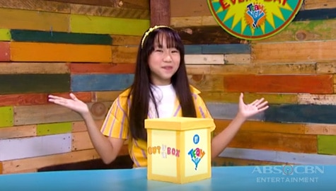 Out of the Box by Team YeY | Kids Try Their Parent's Favorite Childhood Snacks Image Thumbnail