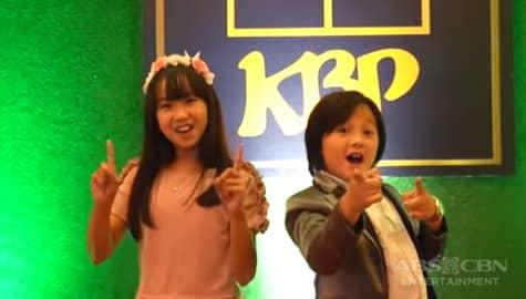 Balitang YeY | 27th KBP Golden Dove Awards Image Thumbnail