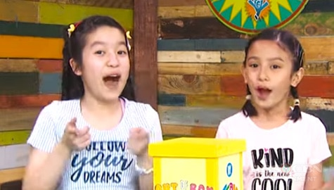 Out of the Box by Team Yey | Twin Telepathy Slime-making Thumbnail