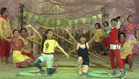 Galaw Go - Advanced Tinikling Image Thumbnail