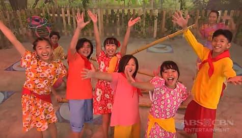 Galaw Go - Tinik-Hop Performance | Team YeY Season 4 Image Thumbnail