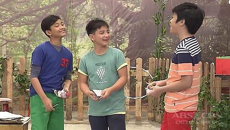 Gameplay - Paper Boat Race | Team YeY Season 4 Image Thumbnail