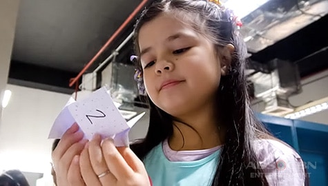 Paper Fortune Teller | Team YeY Vlogs Image Thumbnail