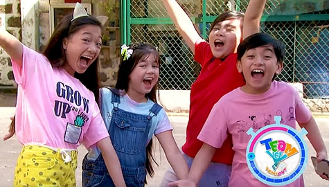 Crayon Factory | Team YeY Timeout Image Thumbnail