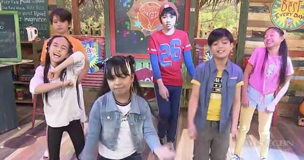 Sound Check - Laro-Salita | Team YeY Season 4 Image Thumbnail