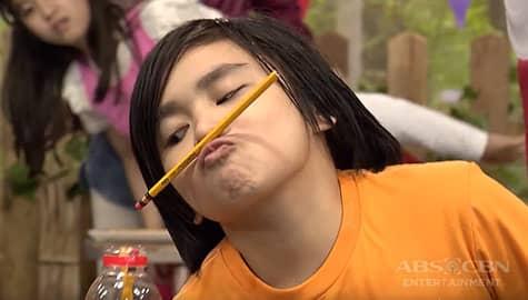 Sunday Funday - Pencil Challenge | Team YeY Season 4 Image Thumbnail