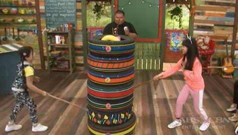 Gameplay: Arnis Tutorial I Team YeY Season 4 Image Thumbnail