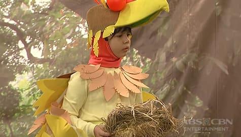 StorYeY: Ang Pinuno ng Gubat Part 1 | Team YeY Season 4 Image Thumbnail