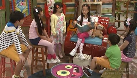 StorYeY: Reyna Louie   Team YeY Season 4 Image Thumbnail