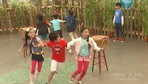Sunday Funday: Kapit Bisig Relay | Team YeY Season 4 Image Thumbnail