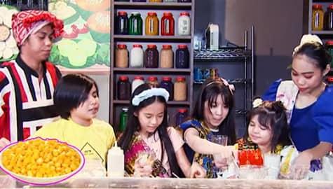 Foodtrip sa Lakbay Museo | Team YeY Timeout Image Thumbnail