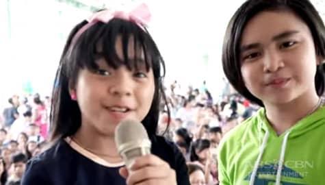 Dr. Albert Elementary School | Balitang YeY Image Thumbnail