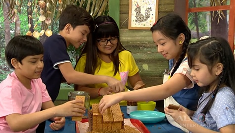 Snacks Naman | Episode 3 | Team Yey Season 2 Image Thumbnail