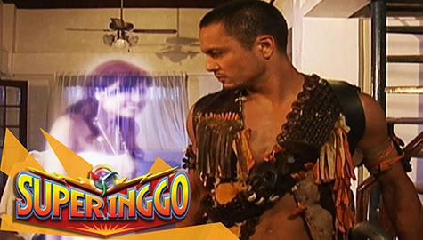Super Inggo Episode 16  Image Thumbnail