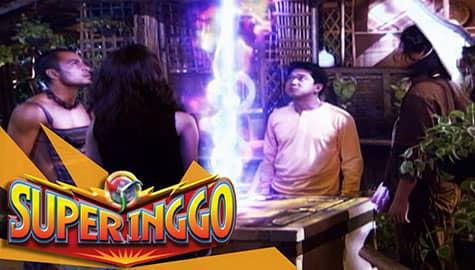 Super Inggo Episode 5 Image Thumbnail