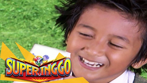 Super Inggo Episode 9 Image Thumbnail