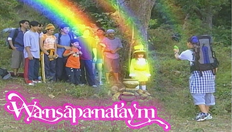Pot Of Gold | Wansapanataym Image Thumbnail