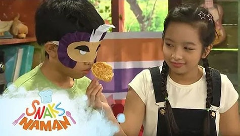 Snacks Naman: Taste Test | Full Episode 9 | Team Yey Season 3 Image Thumbnail