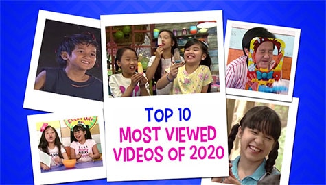 Top 10 Most Viewed Videos of 2020 | Bida Best List Image Thumbnail