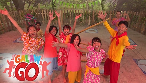 Galaw Go: Tinikhop Full Episode | Team YeY Season 4 Image Thumbnail