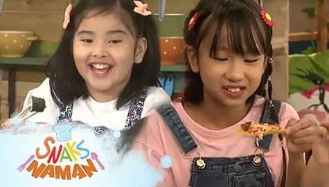 Snaks Naman: Pinoy Twist | Full Episode 16 | Team Yey Season 4 Thumbnail