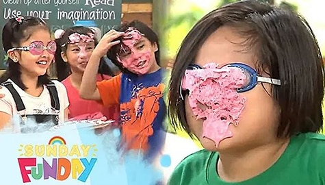 Sunday Funday: Messy Games | Full Episode 14 | Team Yey Season 4 Image Thumbnail