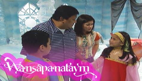 Okay Ka Fairy Tay |  Wansapanataym Image Thumbnail