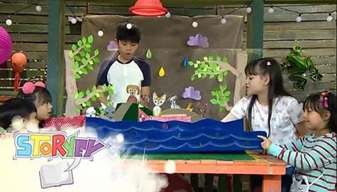 Storyey: Aso't Pusa | Full Episode 12 | Team Yey Season 3 Thumbnail
