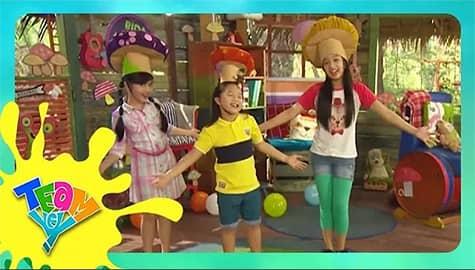 Snaks Naman: Kabute Full Episode | Team YeY Season 3 Thumbnail