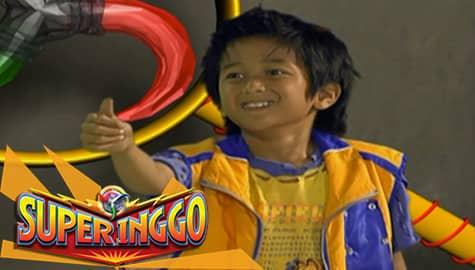 Super Inggo Episode 32 Image Thumbnail