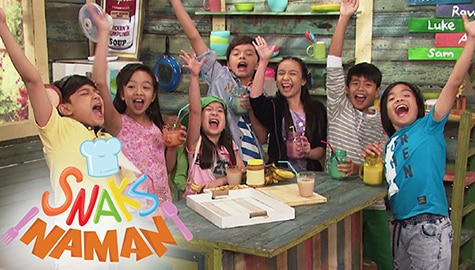 Snaks Naman: Banana Full Episode | Team YeY Season 1 Image Thumbnail