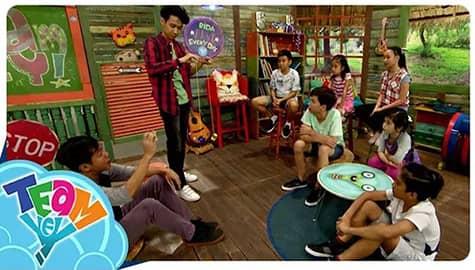 Game Play: Yoyo Full Episode | Team YeY Season 2 Thumbnail
