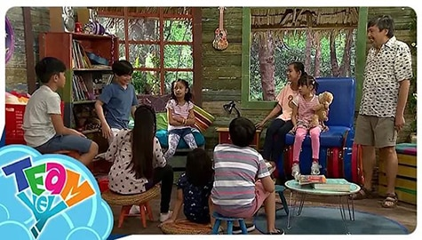 StorYeY: Kuya Bodjie Full Episode | Team YeY Season 2 Image Thumbnail